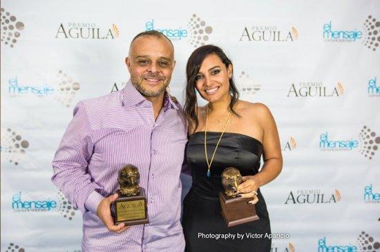 enlace tv premio aguila