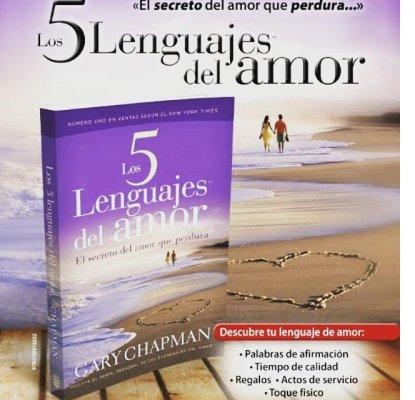 Gary chapman los cinco lenguajes del amor para solteros