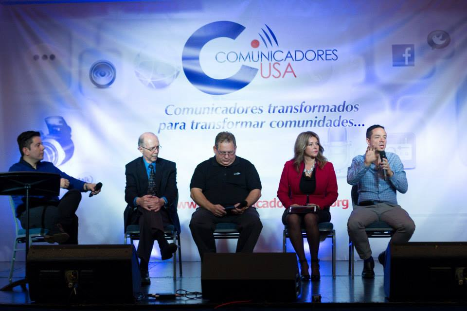 III Cumbre de ComunicadoresUSA