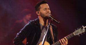 Armando Sánchez lanza el videoclip de la canción «Me Amas» en medio de una exitosa gira por EE.UU