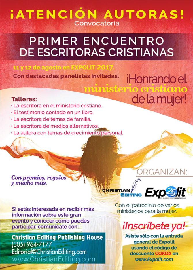 Escritoras cristianas