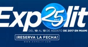 Expolit celebra en grande su 25 aniversario