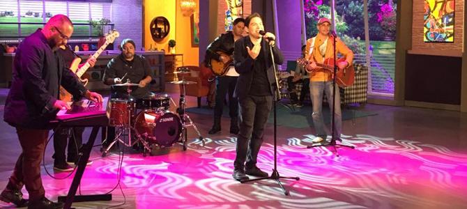 Jerry Marzán regresa a la escena musical con el tema «Yo sé que cuidas de mí»