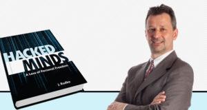Jorge Rudko presenta en Expolit «Mentes Hackeadas», un libro que alerta sobre la posibilidad de perder la libertad mental y espiritual a causa de la tecnología