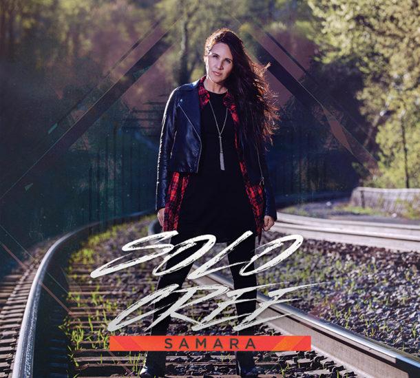 SAMARA SOLO CREE FRONT COVER 6