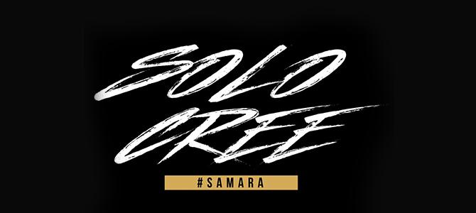 Samara donará el dinero de su nuevo sencillo «Sólo Cree» a beneficio de los niños en Venezuela