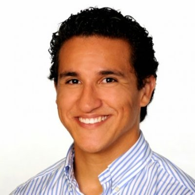 Foto 2- Cristopher Garrido, Director editorial para LifeWay y Broadman&Holman (B&H)