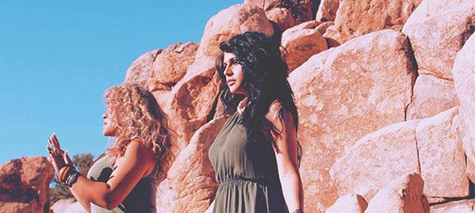 Dúo cristiano, Genessis y Nikki, lanza sencillo «Dame Más»