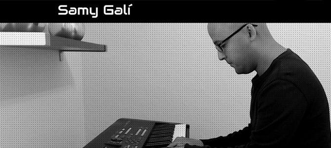 El ganador de Premios ARPA, el virtuoso Samy Galí, presenta en Expolit  su nuevo álbum «Sonidos al Cielo»