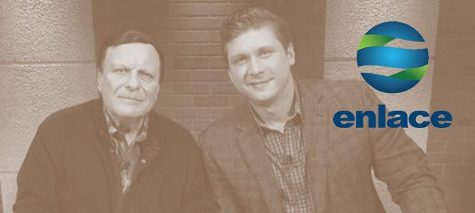 Programas especiales con los evangelistas Daniel Kolenda y  Alberto Mottesi por Enlace TV