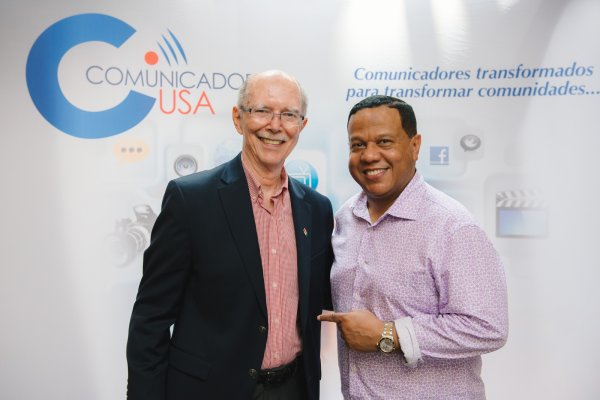 Expolit 2017 comunicadores usa