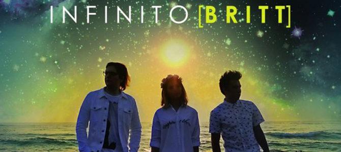 Grupo Britt presenta su nuevo disco «Infinito» en el marco de Expolit