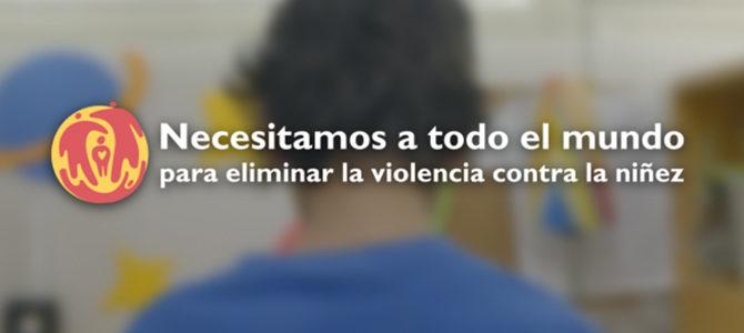 World Vision llama a la acción a la comunidad cristiana en Expolit para eliminar la violencia contra la niñez