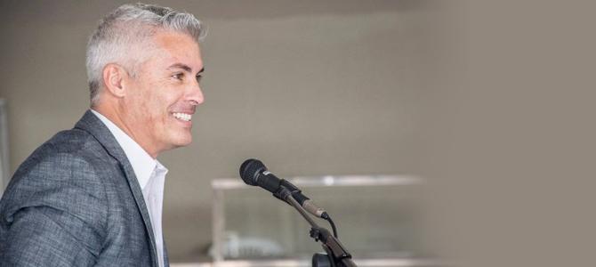 Carlos Hernández se une a Unilit