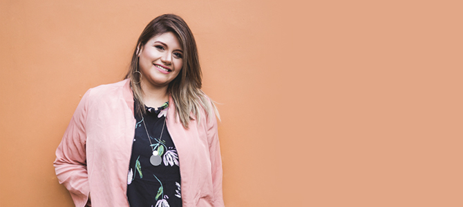 Marcela Gándara lanza su nuevo disco Cerca Estás