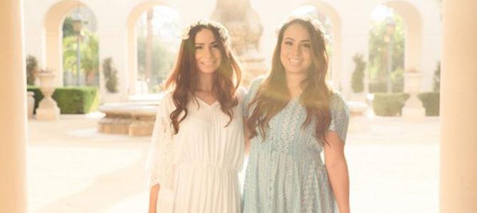 Reyna y Danae visitan Colombia con «Digno de adoración»