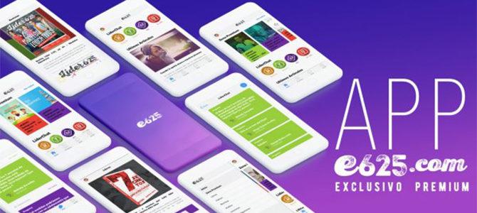 e625 lanza aplicación que revolucionará la técnica de enseñanza  para el discipulado de nuevas generaciones