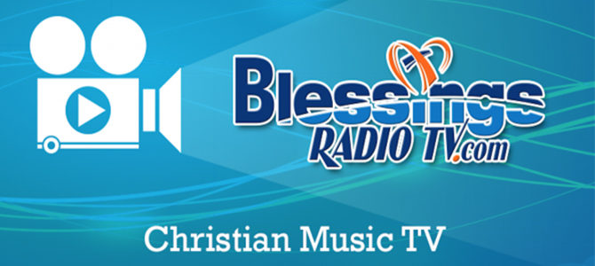 """Llega """"Blessings Radio TV"""", una nueva plataforma de radio y televisión cristiana"""