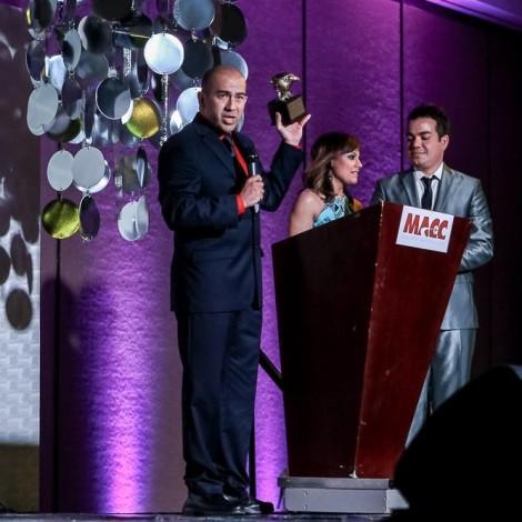 Ceremonia de Entrega del Premio Águila 2014