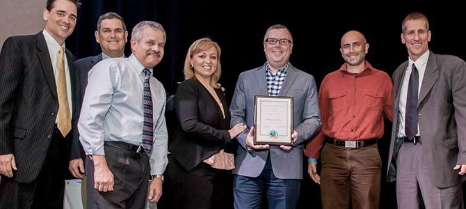 La Editorial Tyndale obtuvo el premio «Editorial Del Año» en los premios Sepa 2015
