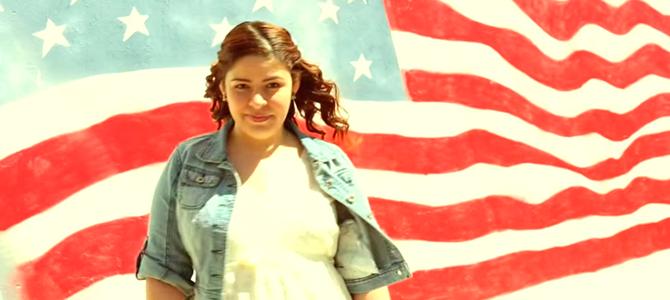 Mariani presenta video que fortalece la fe y motiva a luchar por los sueños