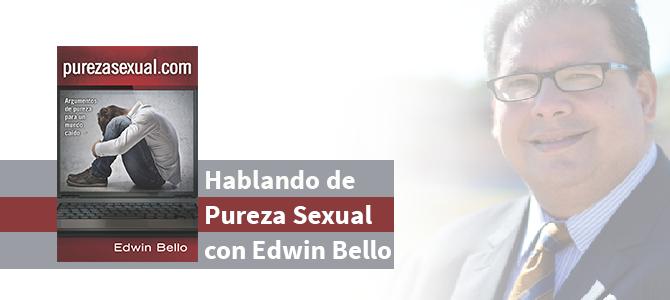 Edwin Bello llega a la radio con recursos para combatir la pornografía