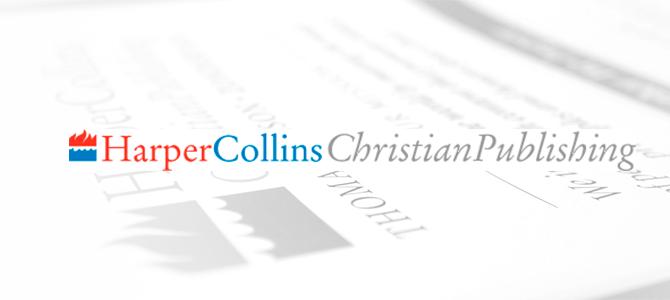 HarperCollins Christian Publishing designa nuevo  gerente de publicidad