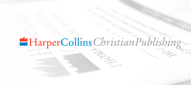 HarperCollins-Christian-Publishing