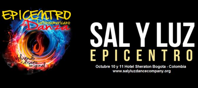 "Convención de ""Epicentro latinoamericano de danza"" 2015"