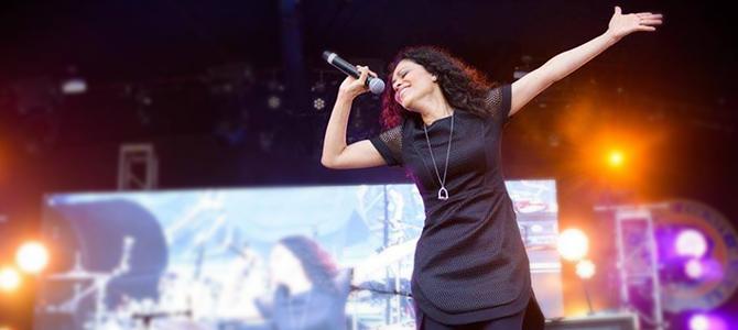 Marisol Park presenta su nuevo sencillo y video musical  «Por Ti Valiente Soy»