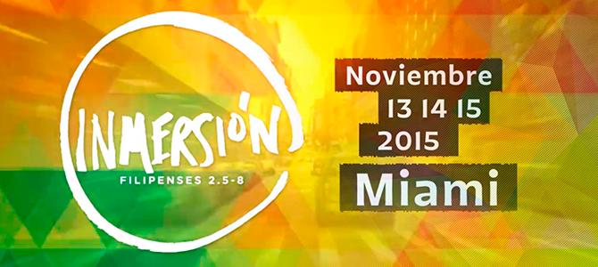 Miami será la sede de la convención más esperada por líderes de jóvenes