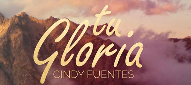 Cindy Fuentes: «Cantaba de Dios pero no le conocía, hasta que una noticia trastornó mi vida»