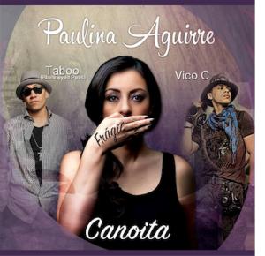Acerca de Paulina Aguirre1