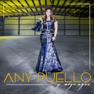 Any Puello presenta el tercer corte de promoción titulado «Y sigo aquí»