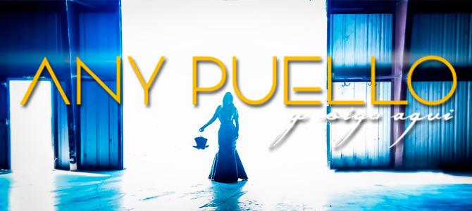 «Y sigo aquí», la nueva canción de Any Puello