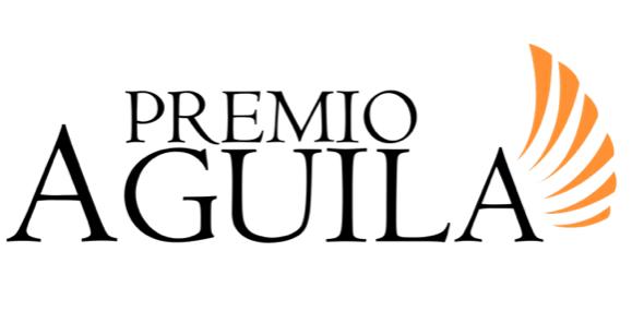Se abre la convocatoria para la VI edición del Premio Águila