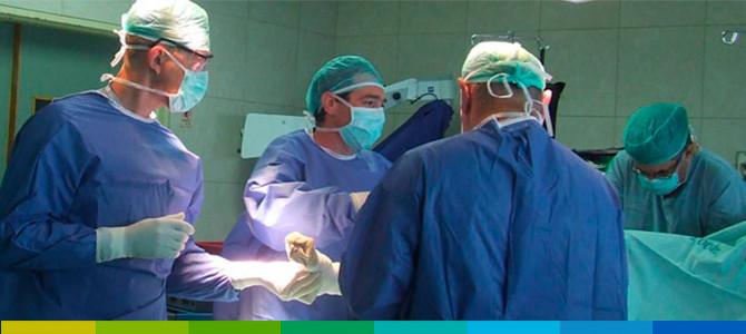 Hospital israelí utiliza la medicina como antídoto contra la violencia
