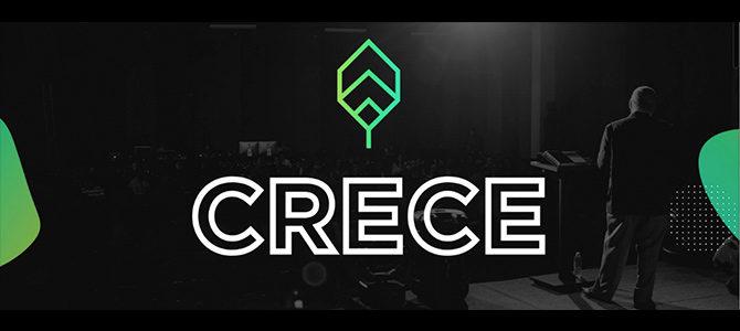 Regresa a Expolit la conferencia CRECE
