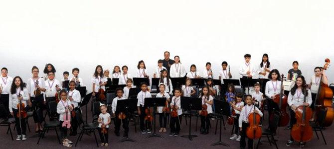 Yes Symphony Orchestra inaugura con buena música Expolit 2018