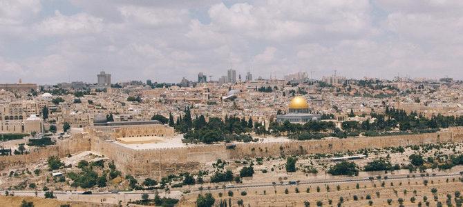 Por qué los cristianos y los judíos deben unirse para combatir el creciente antisemitismo