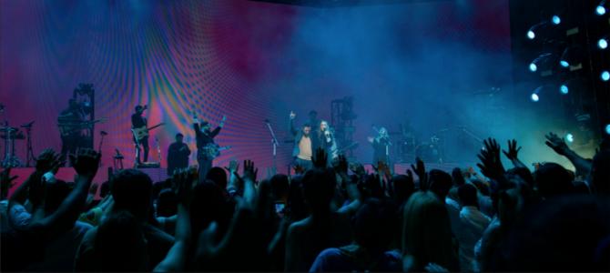 Christine D'Clario presenta su nuevo álbum «Emanuel»