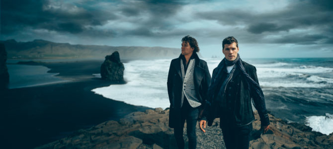 for KING & COUNTRY lanza su nuevo álbum «Burn The Ships»