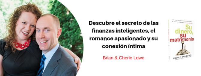 El dúo de esposo y esposa equipa a las parejas para  tener una comunicación financiera efectiva, llevando a una intimidad más profunda