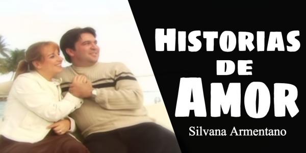 Silvana Armentano presenta el film«Historias de amor»