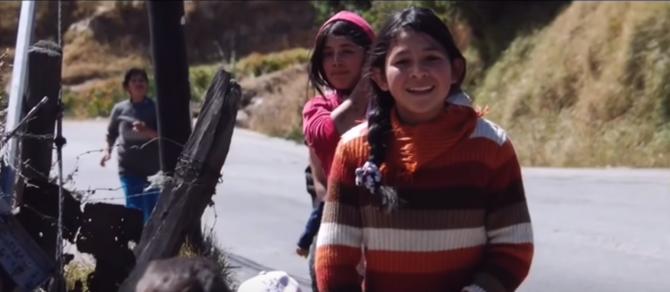 «Regresaré», el canto de esperanza de los venezolanos