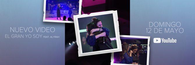 En el día de las madres Julissa presenta su nueva canción junto a su hija, Alyrah