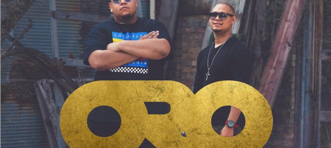Niko Eme lanza su más reciente sencillo titulado «Oro»