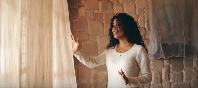 Sara Alvarado, ganadora del Rejoice Music Talent, lanzará en Expolit su nuevo álbum