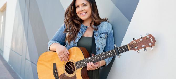 «Tal y como soy», la canción milagro con la que  regresa Martha Sandoval