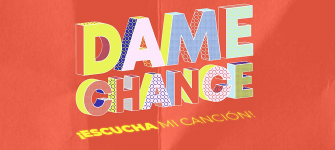 """Aster Media Group anuncia el concurso """"DAME CHANCE"""""""